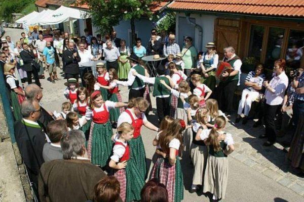 Rehberger Kellergassenfest